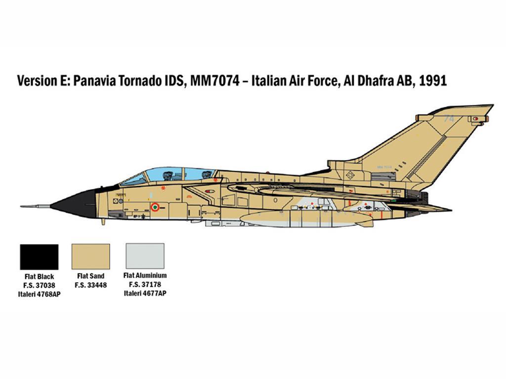 Tornado GR.1/IDS - Gulf War (Vista 2)