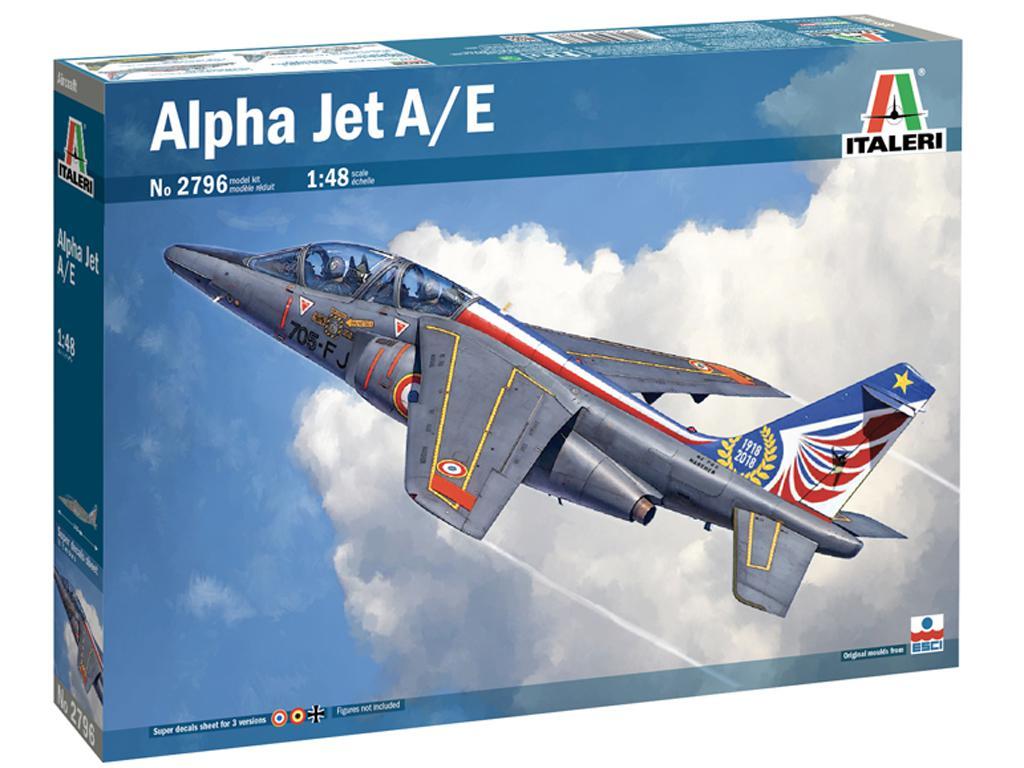 Alpha Jet A/E (Vista 1)