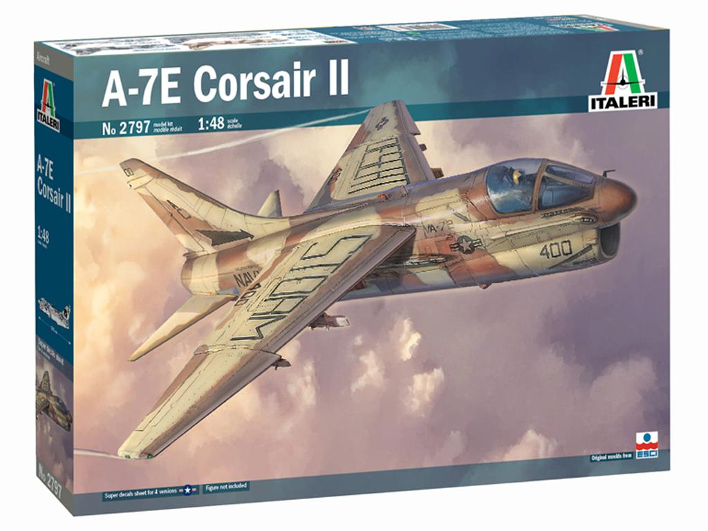 A-7E Corsair II (Vista 1)