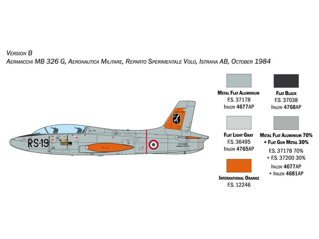 MB-326 (Vista 5)
