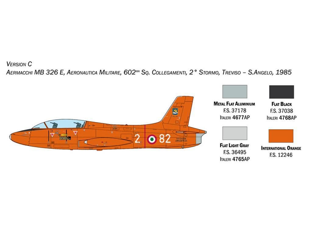 MB-326 (Vista 6)
