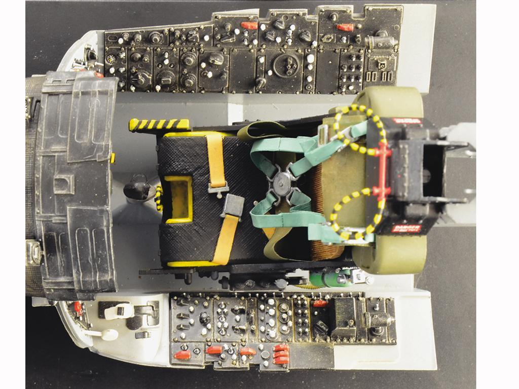 F-104 G Cockpit (Vista 5)