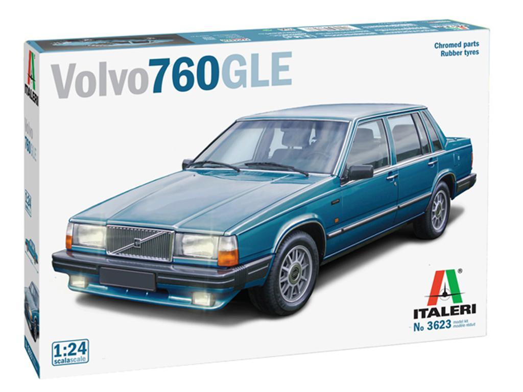 Volvo 760 GLE (Vista 1)