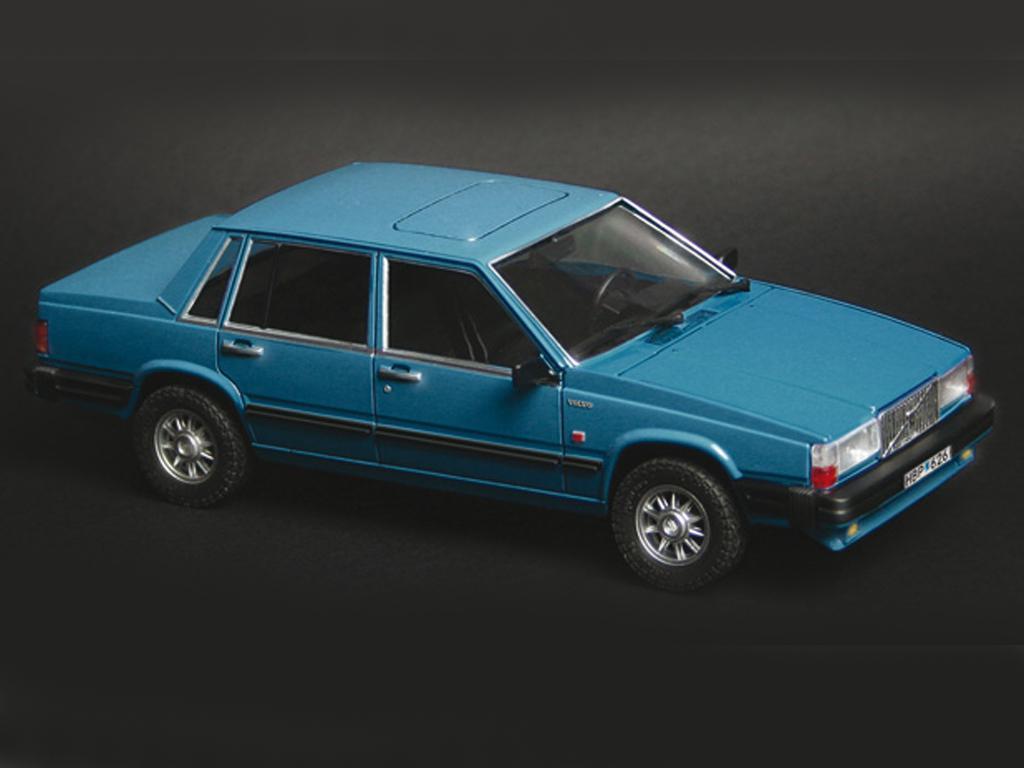 Volvo 760 GLE (Vista 5)