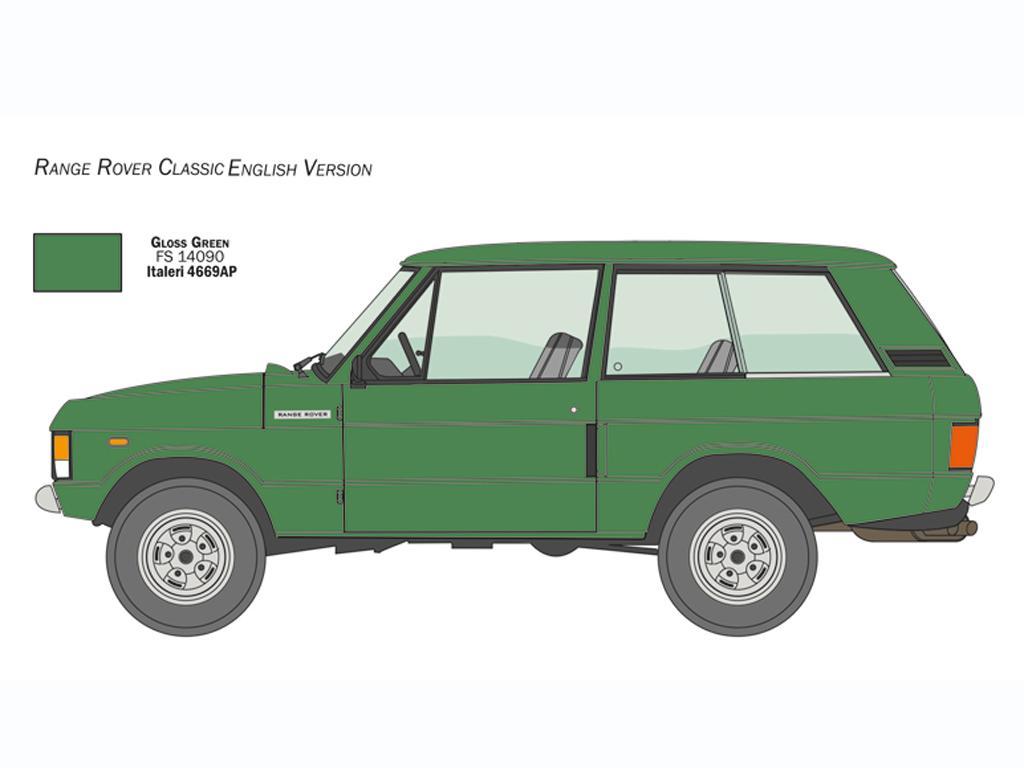 Range Rover Classic 50th Anniversary (Vista 3)