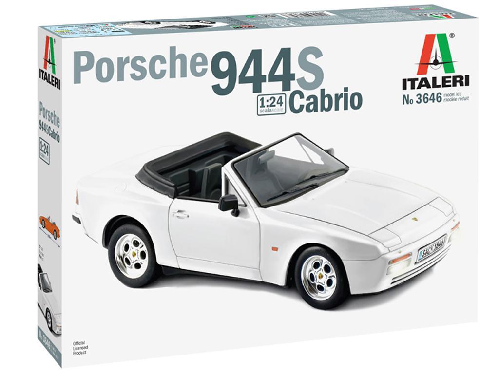 Porsche 944S Cabrio (Vista 1)