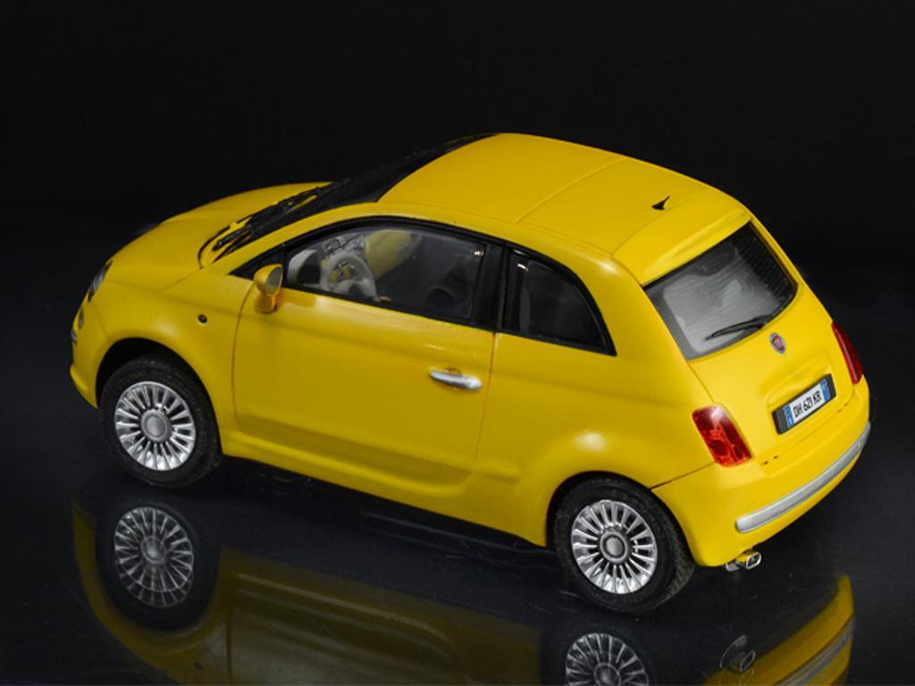 Fiat 500 (Vista 4)