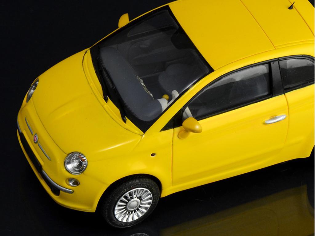 Fiat 500 (Vista 5)