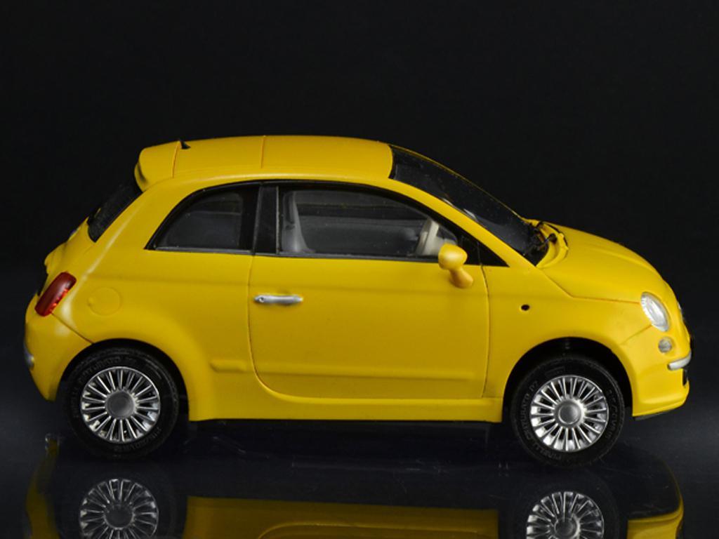 Fiat 500 (Vista 6)