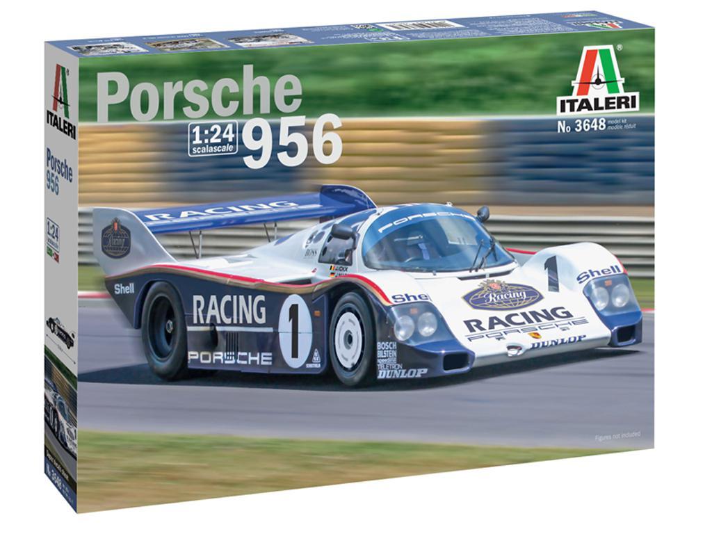Porsche 956 (Vista 1)