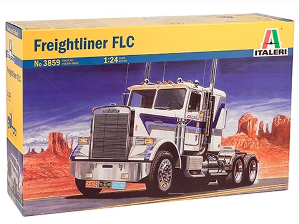 Freightliner FLC (Vista 1)