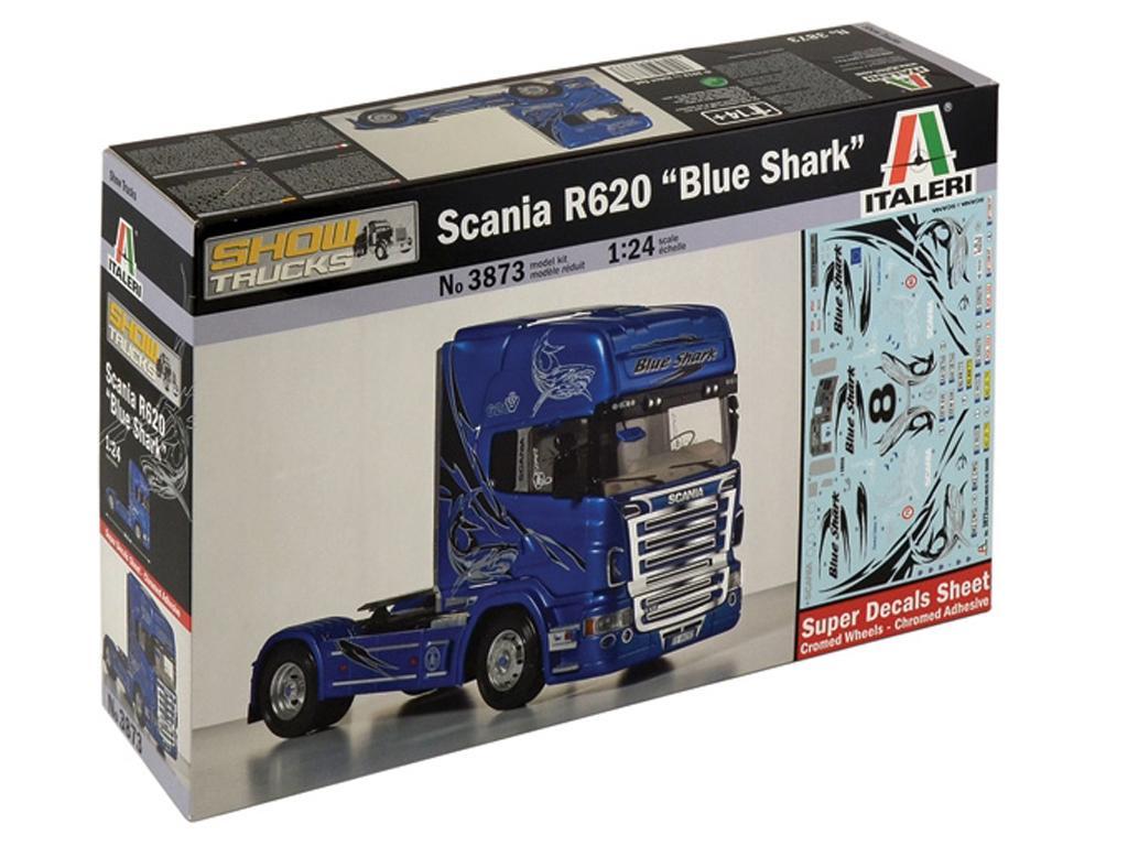 Scania R620  (Vista 1)