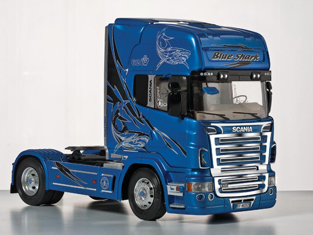 Scania R620  (Vista 2)