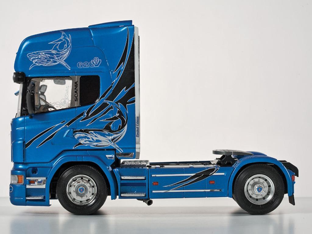 Scania R620  (Vista 3)
