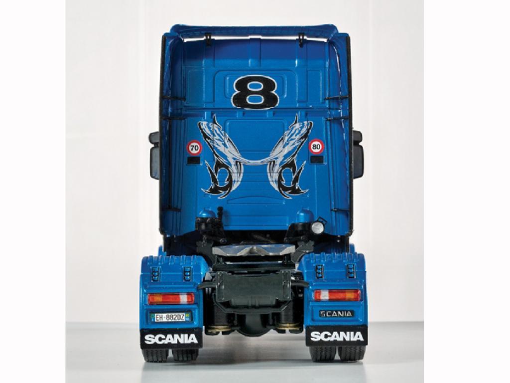 Scania R620  (Vista 4)