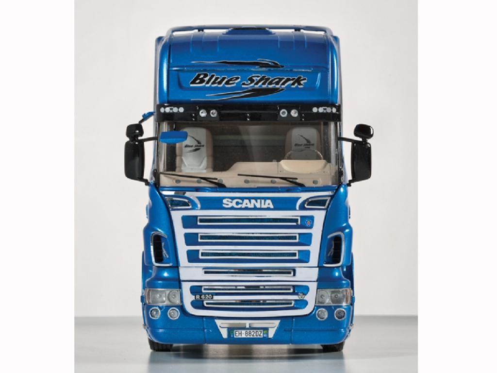 Scania R620  (Vista 5)