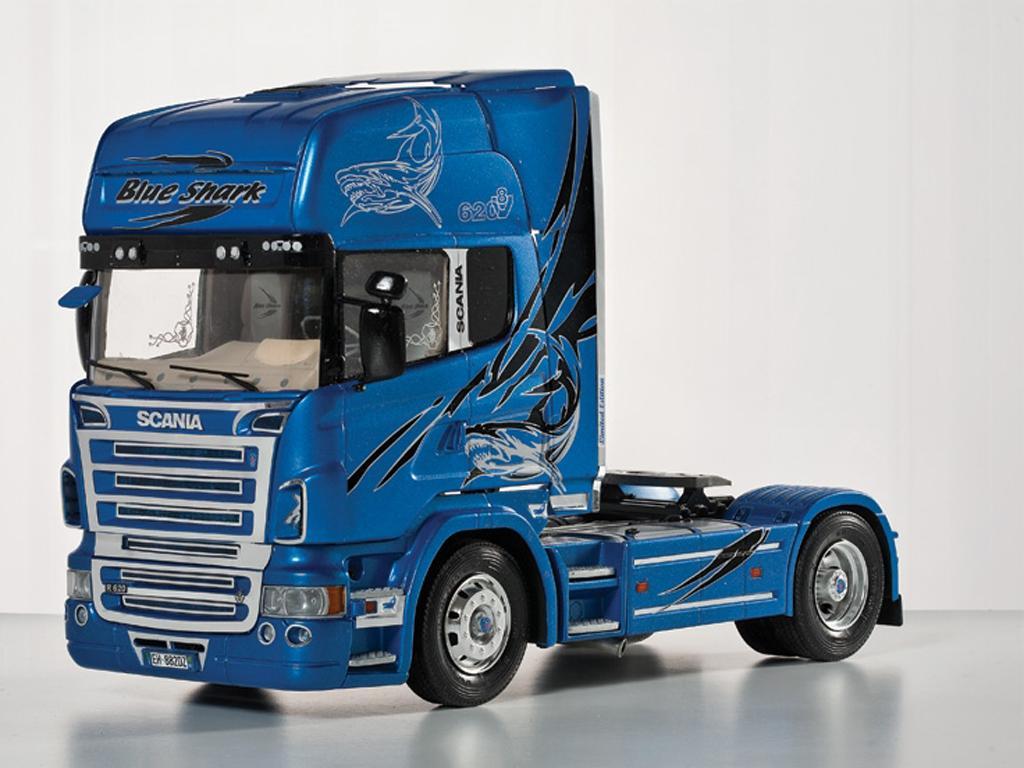 Scania R620  (Vista 6)
