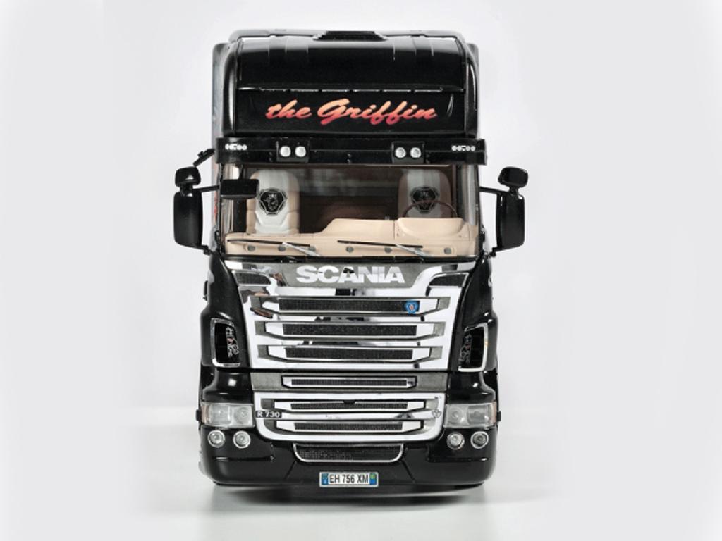 "Scania R730 ""The Griffin"" (Vista 2)"