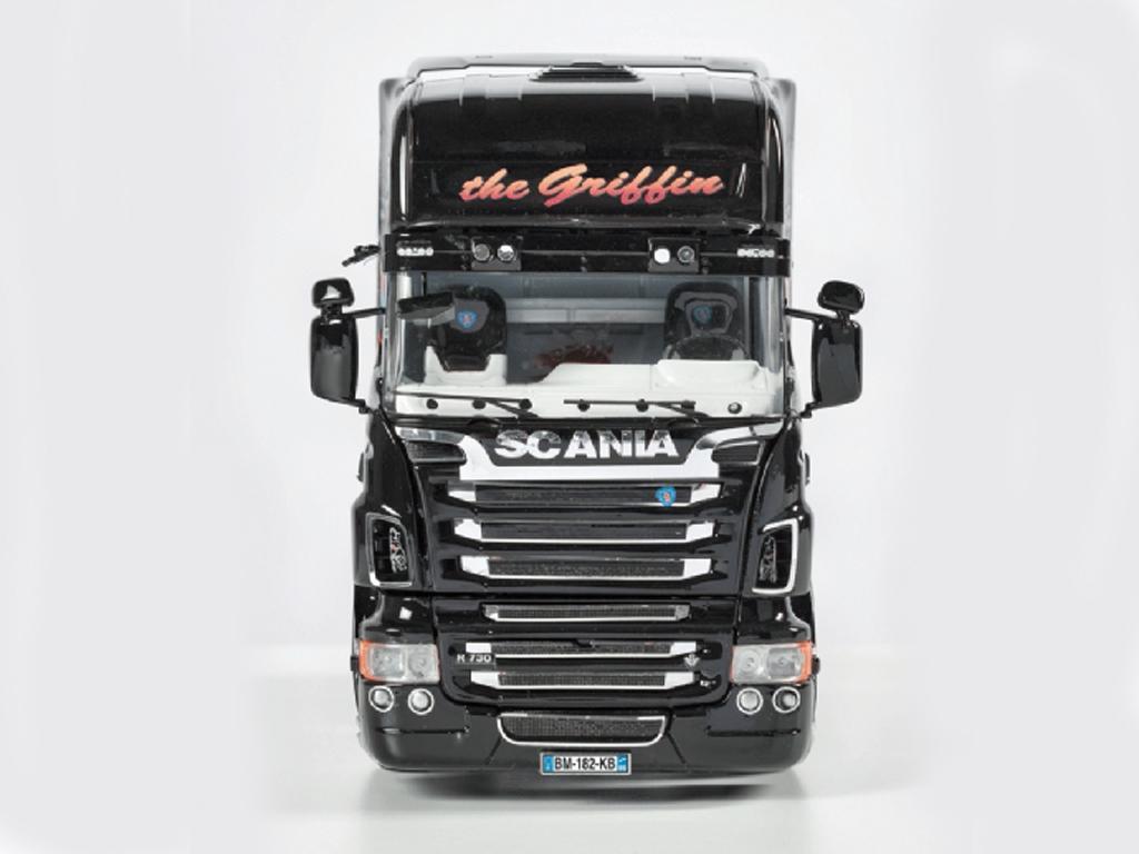 "Scania R730 ""The Griffin"" (Vista 4)"