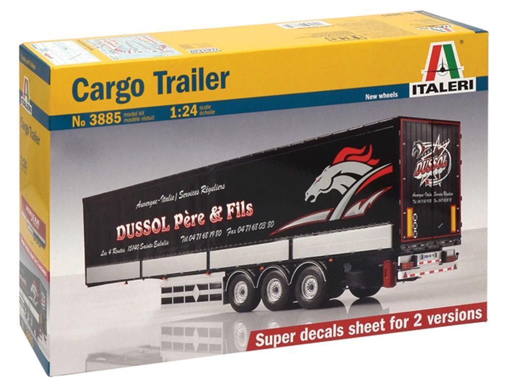 Cargo Trailer (Vista 1)