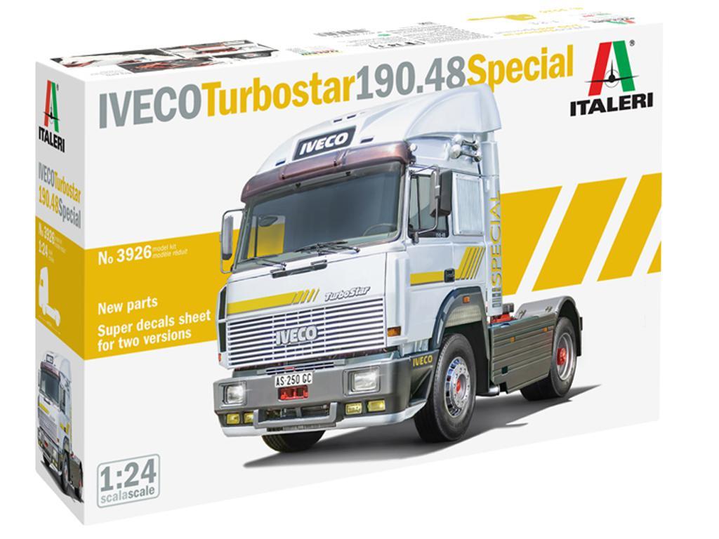 IVECO Turbostar 190.48 Special (Vista 1)