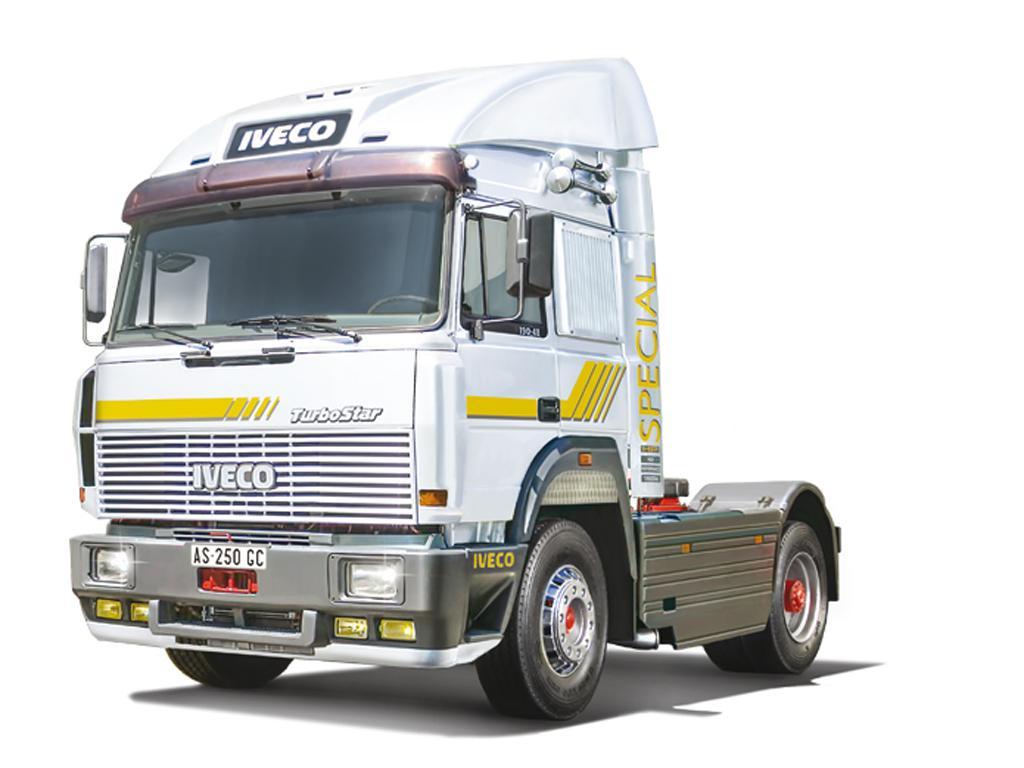 IVECO Turbostar 190.48 Special (Vista 2)