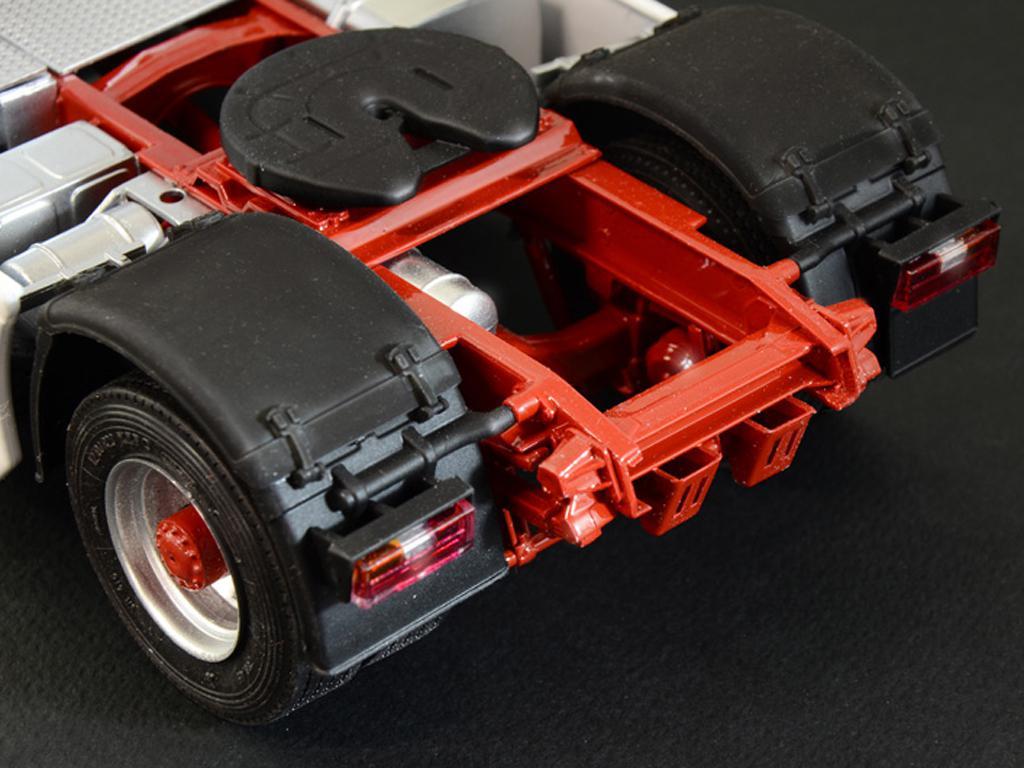 IVECO Turbostar 190.48 Special (Vista 5)