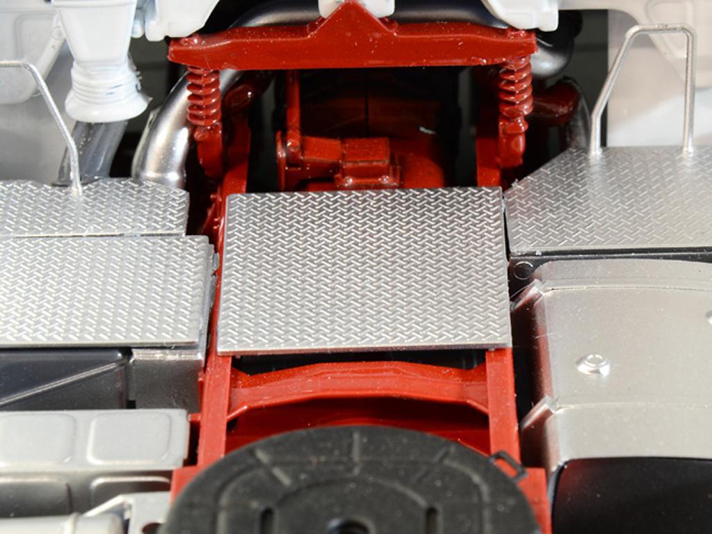 IVECO Turbostar 190.48 Special (Vista 7)