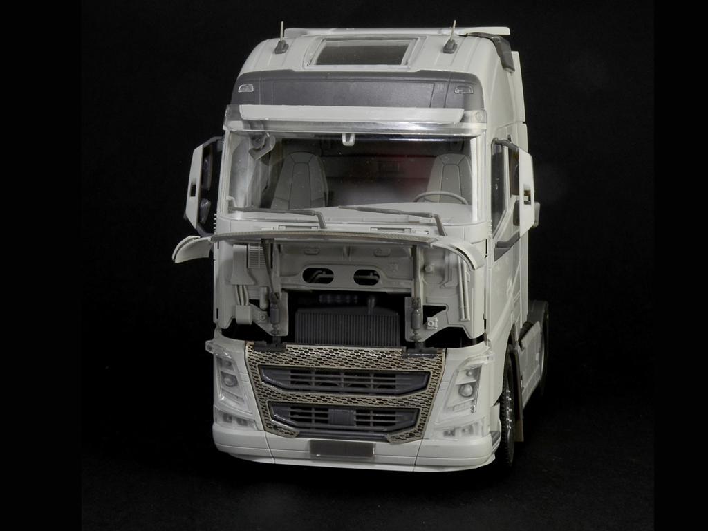Volvo FH4 Globetroter XL (Vista 3)