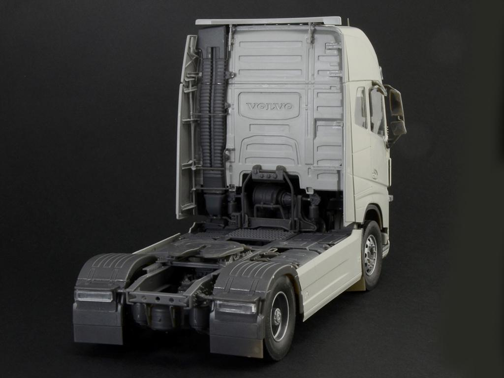 Volvo FH4 Globetroter XL (Vista 5)