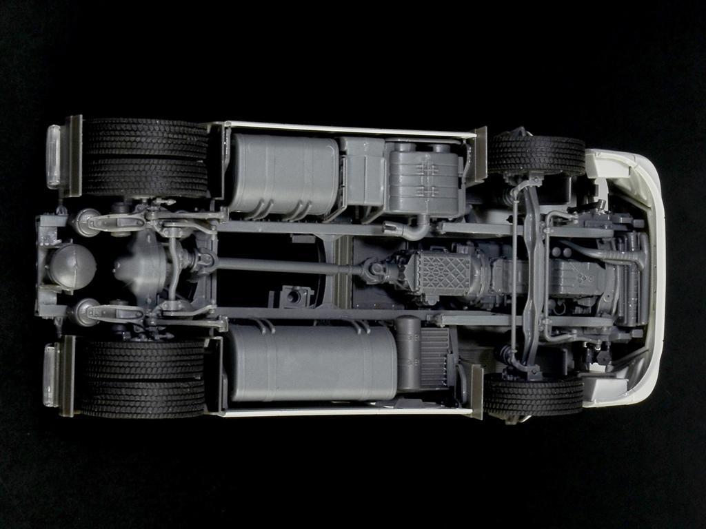 Volvo FH4 Globetroter XL (Vista 9)