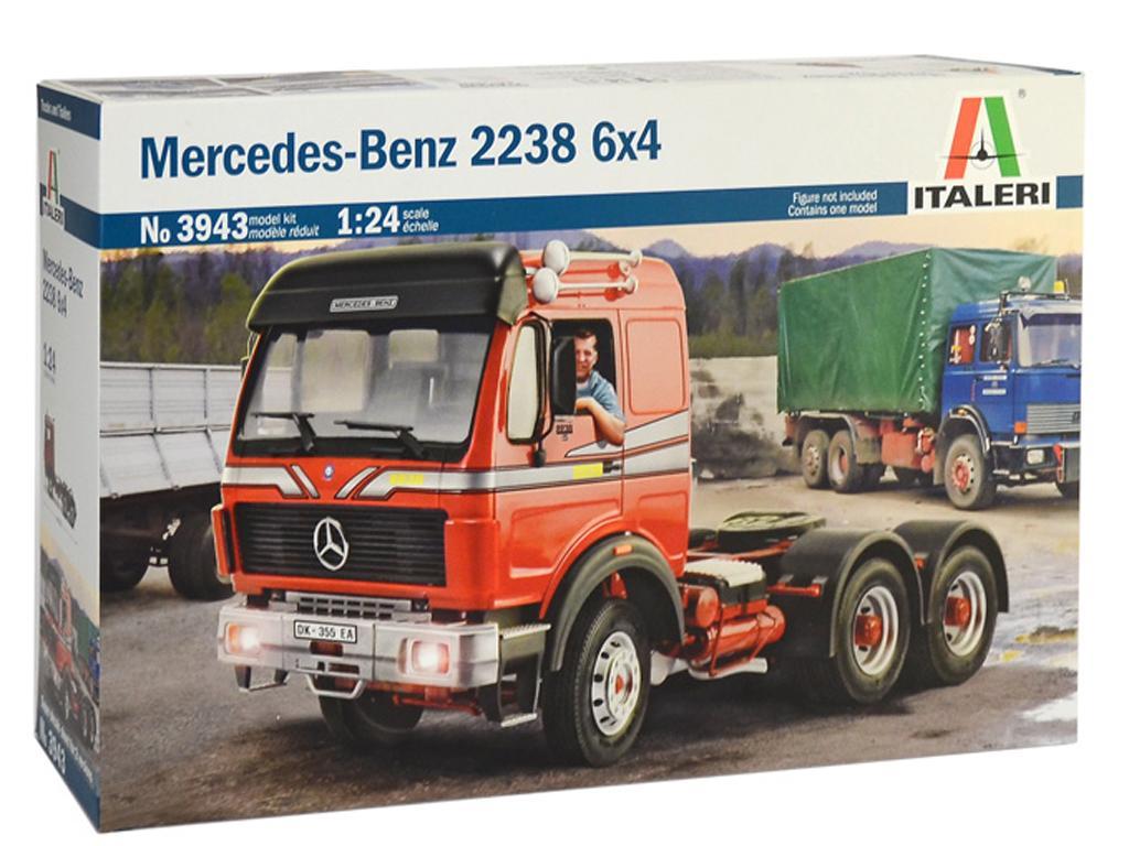 Mercedes-Benz 2238 6x4 (Vista 1)
