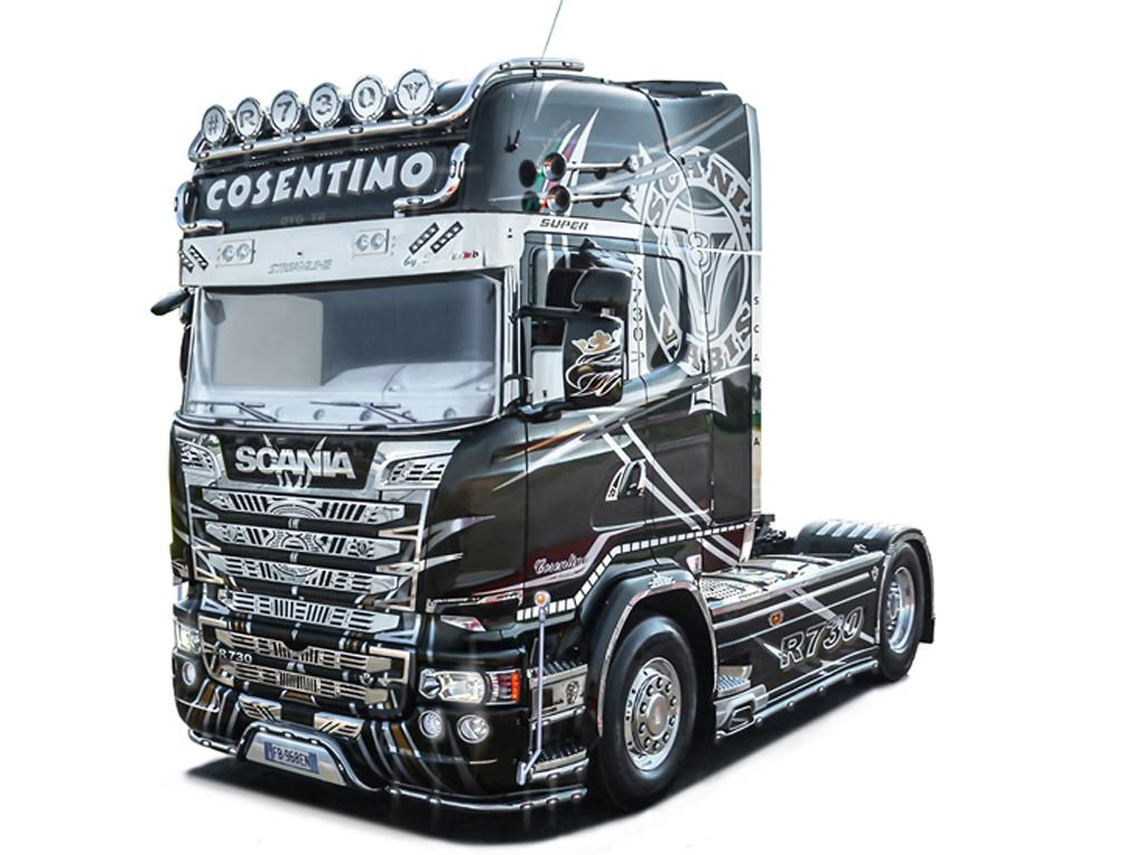 Scania R730 Stramline (Vista 3)