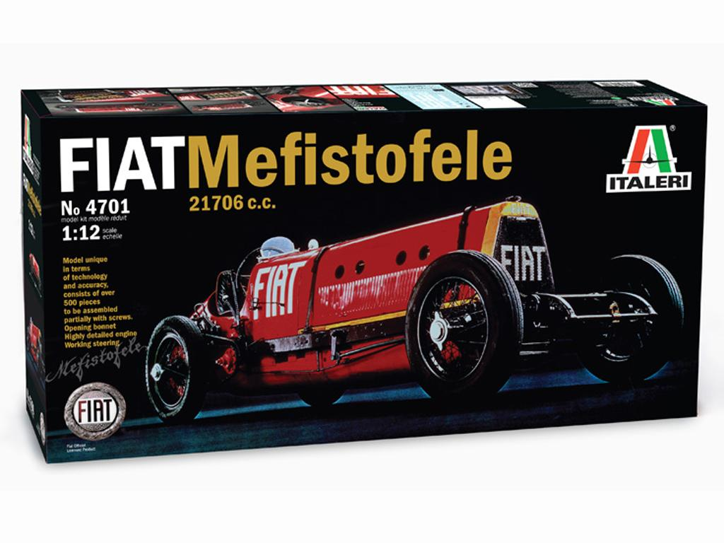 Fiat Mefistofele 21706 c.c. (Vista 1)