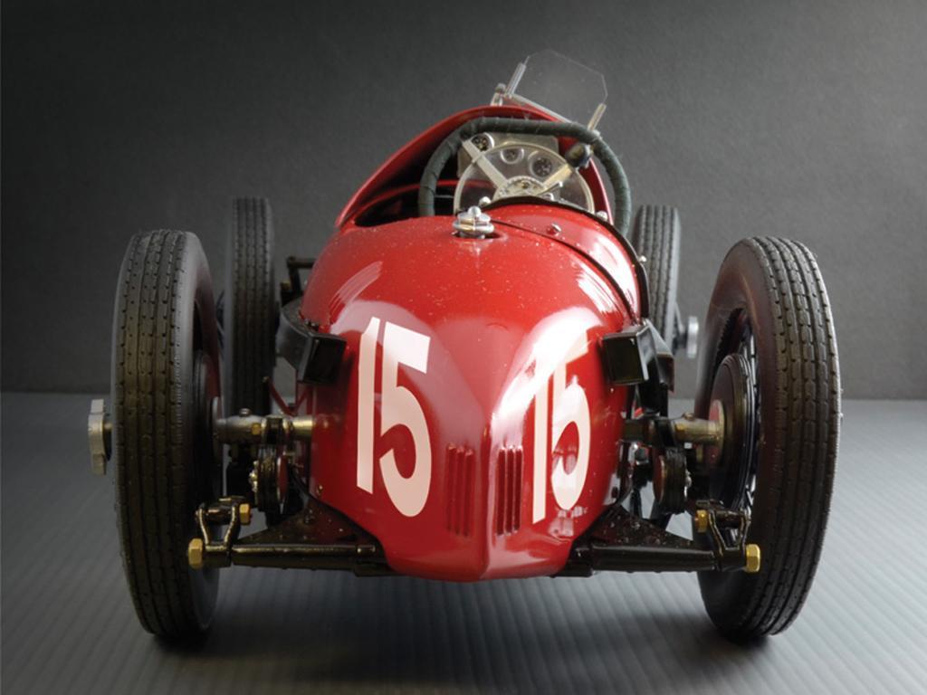 Fiat 806 Grand Prix (Vista 5)