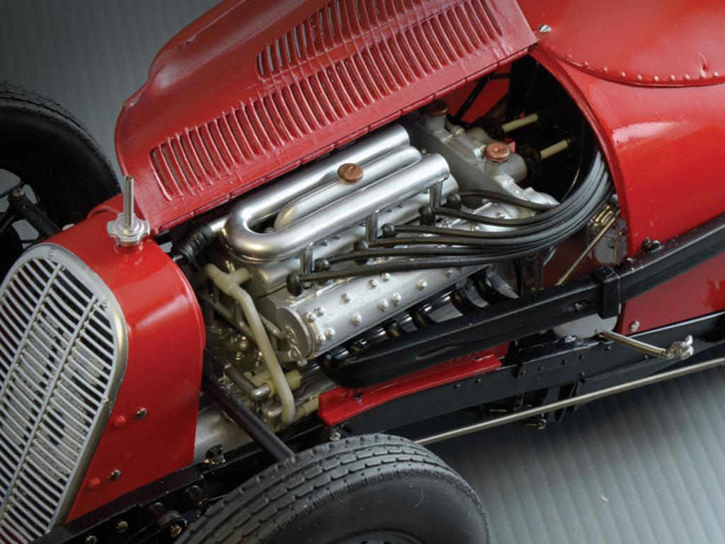 Fiat 806 Grand Prix (Vista 6)