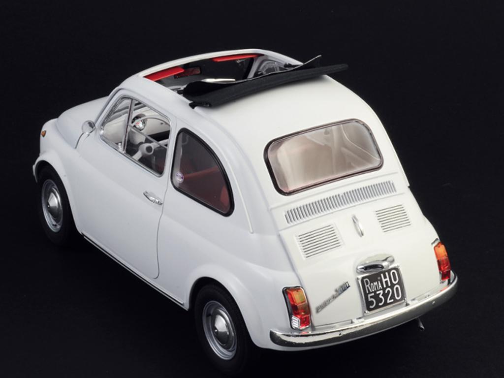Fiat 500 F (Vista 5)