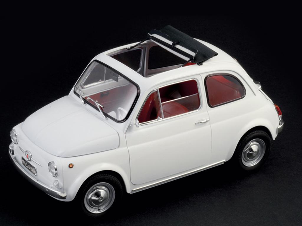 Fiat 500 F (Vista 6)