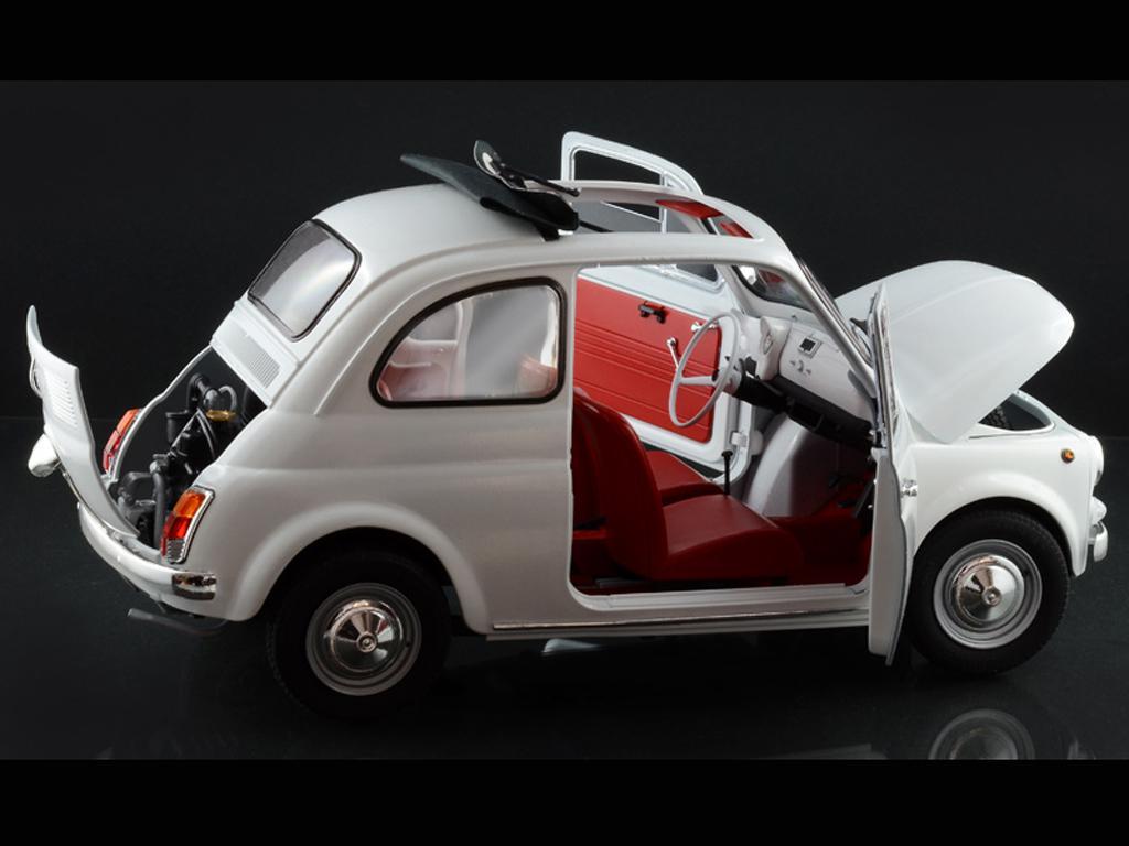 Fiat 500 F (Vista 7)