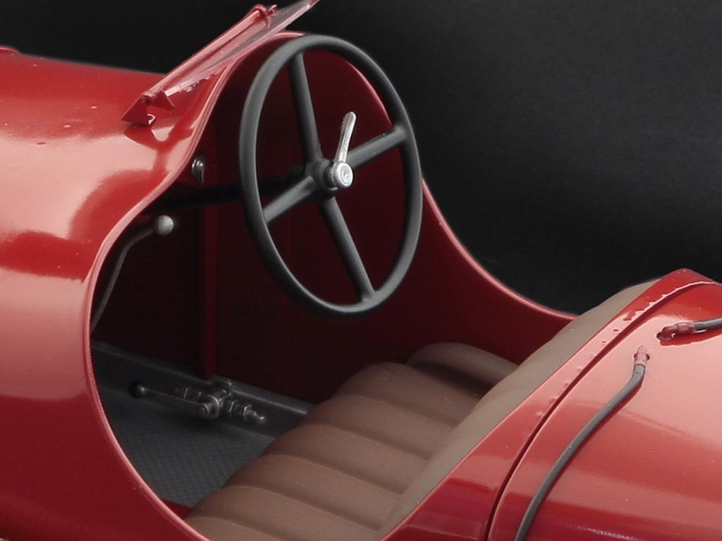 Alfa Romeo 8C 2300 Monza (Vista 16)