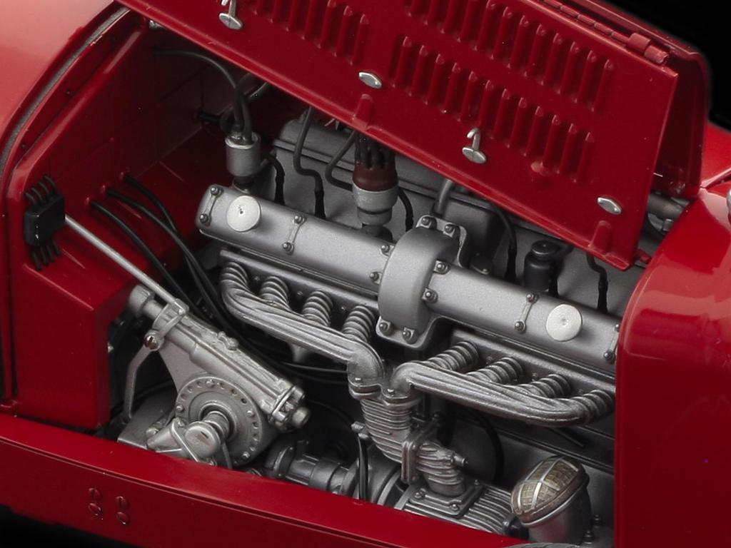 Alfa Romeo 8C/2300 1931-33 (Vista 2)
