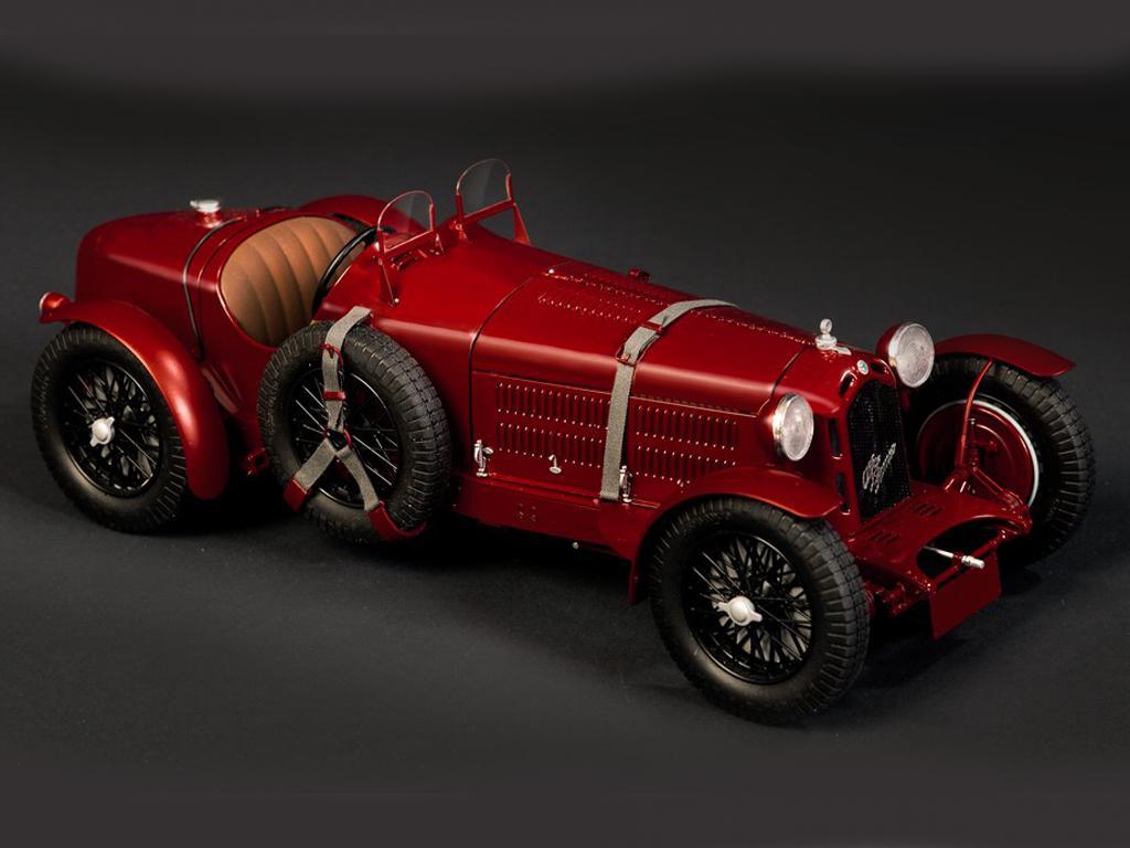 Alfa Romeo 8C/2300 1931-33 (Vista 3)