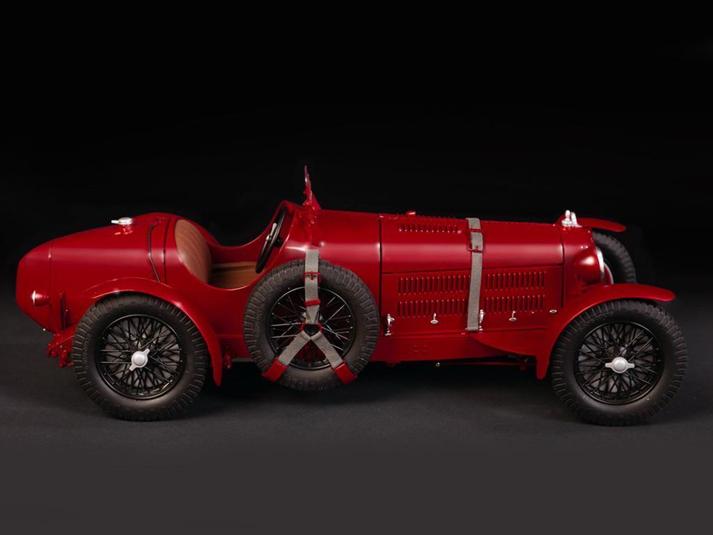 Alfa Romeo 8C/2300 1931-33 (Vista 6)