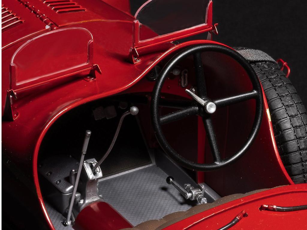 Alfa Romeo 8C/2300 1931-33 (Vista 7)