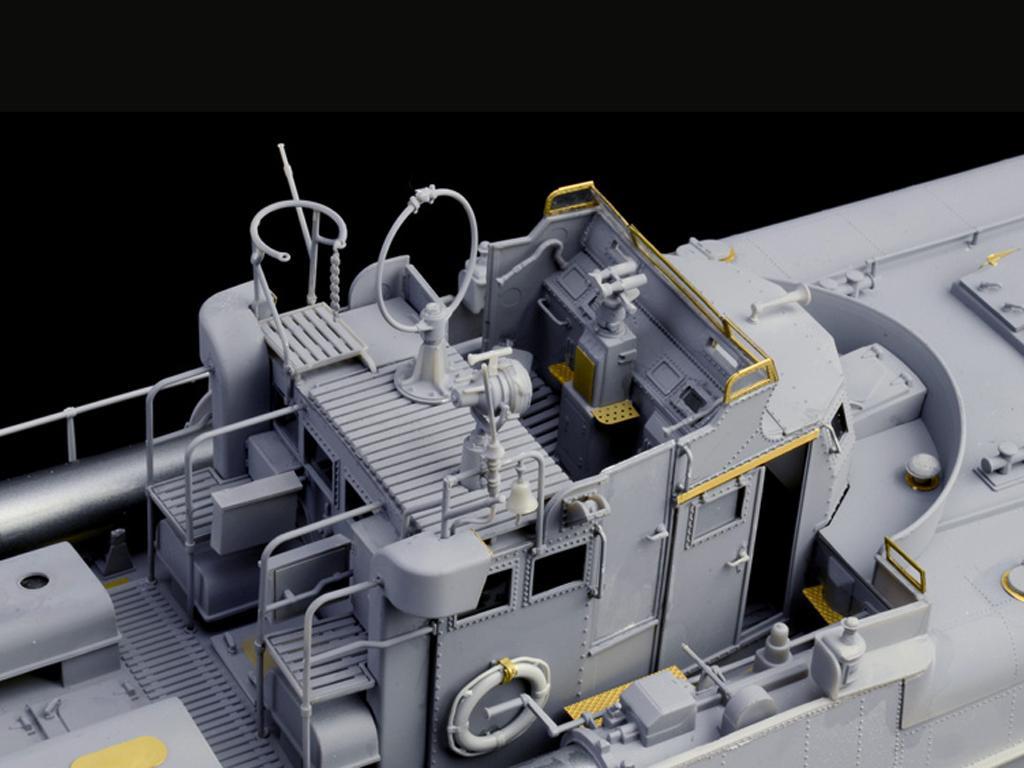 Schnellboot Typ S-38 (Vista 10)