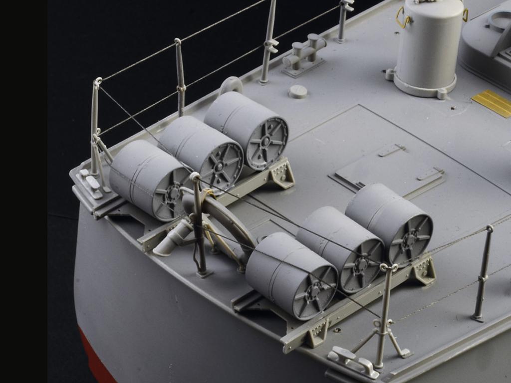 Schnellboot Typ S-38 (Vista 11)