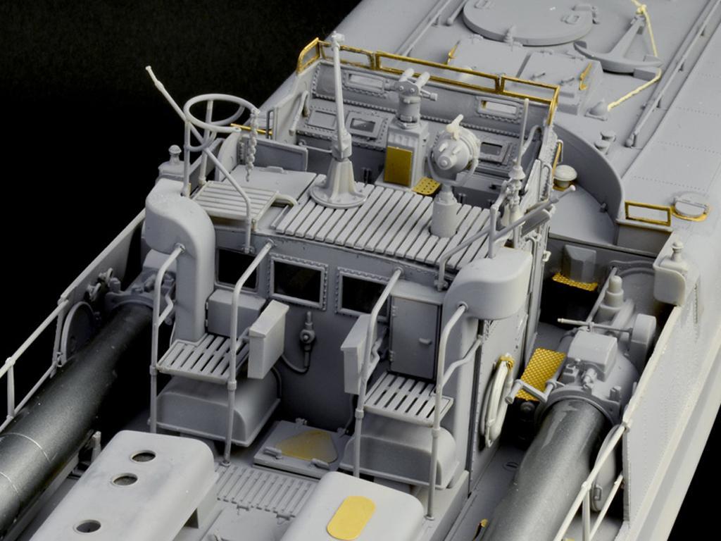 Schnellboot Typ S-38 (Vista 2)