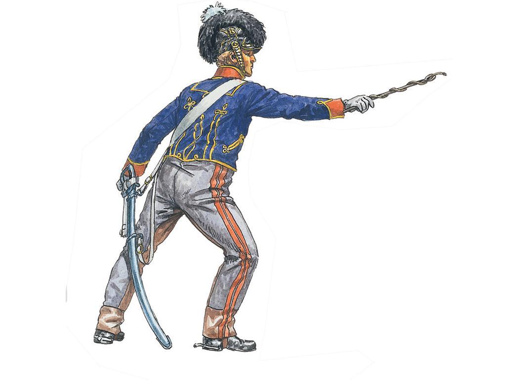 Artilleria Britanica 1805-1815 (Vista 3)