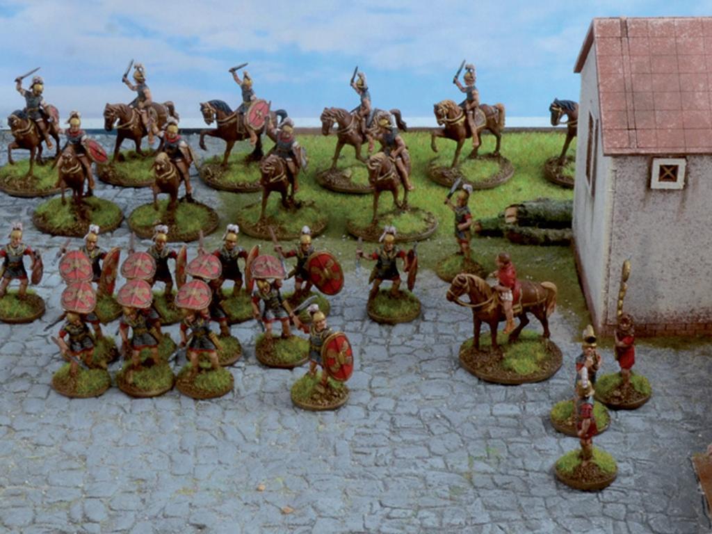 Pax Romana (Vista 2)