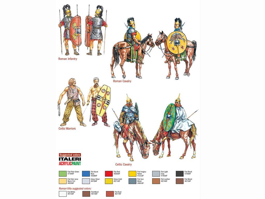 Pax Romana (Vista 4)